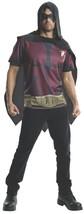 Rubies Batman Arkham City Robin Dc Comic Adulto Hombres Disfraz Hallowee... - $23.09