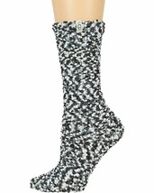 UGG Adah Cozy Chenille Sparkle Grey Women's Crew Socks 1121164 - $18.00