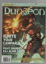 Dungeon #103 - Summer 2003 - Dungeons & Dragons, Star Wars, Millenium Fa... - $4.89