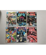 Lot of 12 Detective Comics (1937 1st Series) from #521-564 VF-NM Near Mint - $74.25