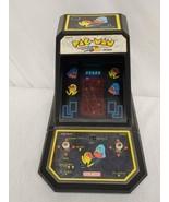 ORIGINAL Vintage WORKING 1981 Coleco Pac-Man Mini Arcade Game  - $186.64