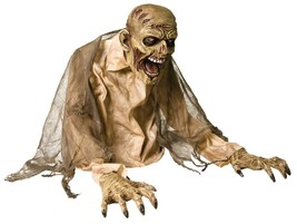Animated Gaseous Zombie Fog Accessory Prop 2-Ft (Fog Machine Not Included) - $69.89