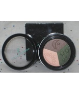 Vincent Longo Sun Moon Stars Eyeshadow Trio in Jardin D'Amour - NIB - Di... - $14.95