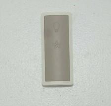 Universal On Off Ceiling Fan Remote Controll 99112 Hunter Hampton Bay RE... - $12.86
