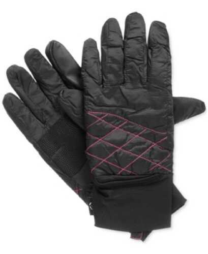 Primary image for Isotoner Women's Packable Cuff Smartouch Gloves