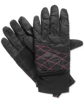 Isotoner Women's Packable Cuff Smartouch Gloves - $30.00