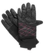 Isotoner Women's Packable Cuff Smartouch Gloves - $29.98