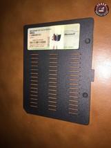 Dell Latitude 131L Bottom RAM Cover P/N  PM854 - $6.92