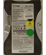 10GB 3.5IN IDE Drive Seagate ST310222A Tested Good Free USA Ship Our Dri... - $19.95