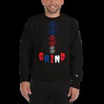M.B.M's Men's Champion Sweatshirt (Front/Back) - $46.00