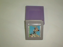 Nintendo game boy paperboy VG tested original DMG-Y2 game - $15.00