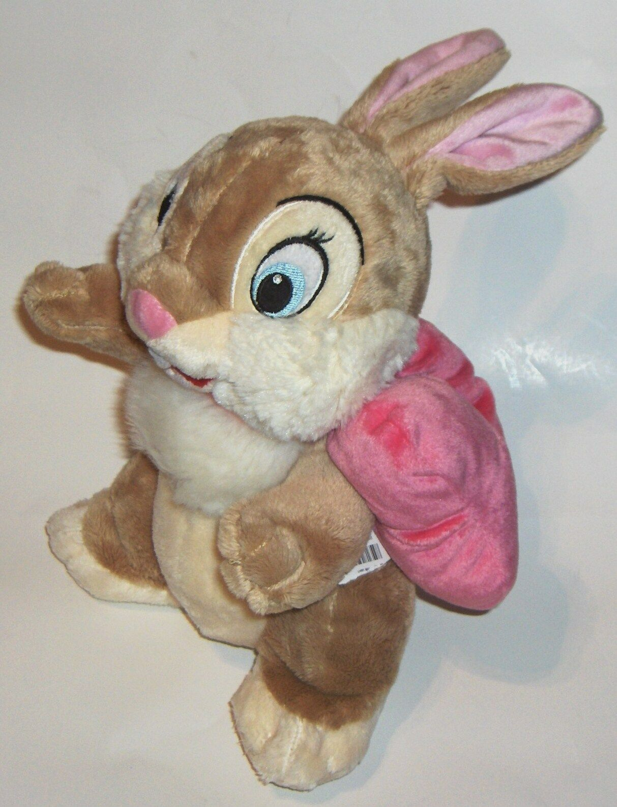 """Thumper""   Authentic Disney Stuffed Animal Thumper - Bambi movie - $19.79"