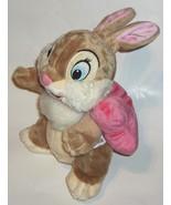 """Thumper""   Authentic Disney Stuffed Animal Thumper - Bambi movie - $19.79"