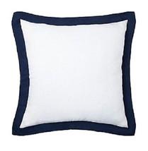 Ralph Lauren Nora Euro Pillow Sham, Linen - $49.45