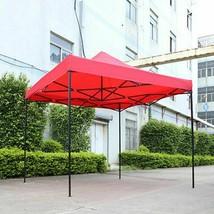 Gazebo Tents Waterproof Outdoor 3x3m Marquee Market Shade Garden Party C... - $55.99