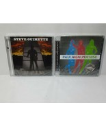 PAUL ANGUS & STEVE OUIMETTE - 2 VIDEO GAME SOUNDTRACK CDs - FREE SHIPPING - $28.05