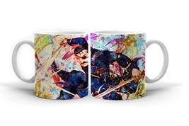 Fullmetal Alchemist Anime Coffee Mug 11oz Manga Gift Magic Tea Cup Quality n037 - $12.20+