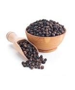 Pure Organic Black Pepper Whole/Piper nigrum Seeds Spice Peppercorns - $1.97+