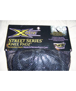 NEW! Street Series Knee Pads XPADZ Precision Body Armor Racing Size Sm - $26.72