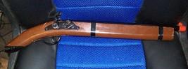 Parris Cap Gun 5891 Flintlock Style - $29.65