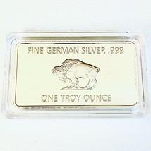 Silver Decoy Bar - US SELLER - $13.54