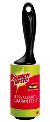 Scotch Lint Roller, 56-Count Roll