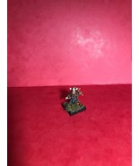 GRENADIER MODELS LORDS OF LIGHT OOP 28 MM STONEWALL MCNULTY DWARF FIGHTER ! - $41.45