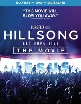 Hillsong-Let Hope Rise (Blu Ray/DVD W/Digital Hd)