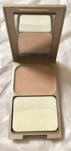 NEW Neutrogena Skin Clearing Compact Foundation in 50 Natural Buff (Full... - $29.69