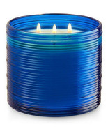 Bath & Body Works Driftwood Surf Three Wick 13.5 Ounces Scented Candle - $26.95