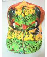 Singapore bird park Baseball Cap Ball Cap - $17.81