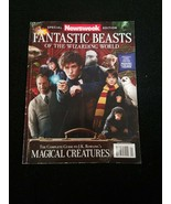 Newsweek Special Edition Fantastic Beasts of the Wizarding World 2018 - $4.99