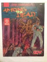 GDW Dark Conspiracy Among the Dead SC 2107 - $9.99