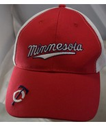 Minnesota Twins Baseball Dairy Queen Hat Day 2012 Snapback Trucker Hat - $21.55