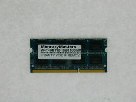 4GB Mémoire Pour Dell Inspiron 15R 17R N3010 N4010 N5010 N7010