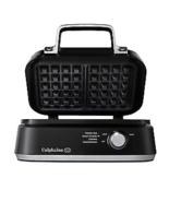 NEW Calphalon Precision Control Waffle Maker Ceramic Surface NIB CKCLWF3 - $94.04