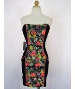 Neoprene Dress Cocktail Dress Foley+Corinna Jetsetter Dress NEW S NWT $3... - $47.52