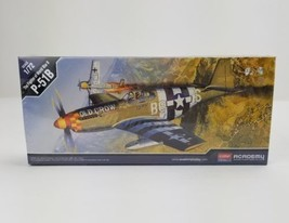 New P-51B (Mustang III) 1/72 Scale Model The Fighter of World War II by ... - $14.93