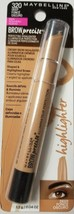 Maybelline Brow Precise Perfecting Highlighter 320 Deep - $3.99