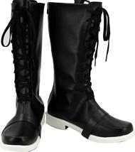 Cosplay Boots Shoes for Touken Ranbu Online Mikazuki Munechika ver - $65.00