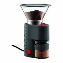 Bodum BISTRO Burr Coffee Grinder, 1 EA, Black  - $172.02+