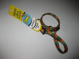 "Yellow Dog Design Glass Half Full Red Martingale Dog Collar, XS 10"" X-Small - $15.83"