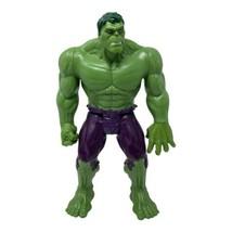 "Marvel Hasbro 2013 The Incredible Hulk Action Figure 12"" C-3252C A4810 - $7.69"