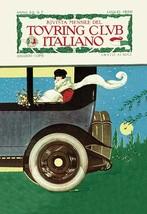 Touring Club Italiano - Art Print - $19.99+