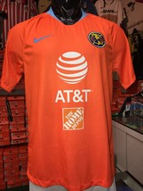 Nike Club America Official 2018 2019 Third Soccer Jersey Size S - $89.09