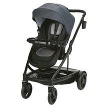Graco UNO2DUO Single Stroller - $290.00