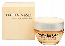 Avon Anew Nutri Advanced Eye Cream 15 ml Sealed. FREE P&P - $22.99
