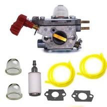 Carburetor for Sear Craftsman String Trimmer 27cc Weed Eater Carb MTD 75... - $13.62