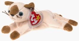 TY Beanie Baby - SNIP the Cat - $6.29