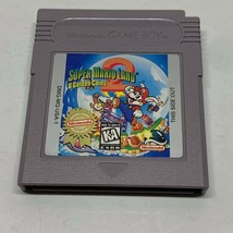 Super Mario Land 2: 6 Golden Coins (Nintendo Game Boy, 1992) - $22.72